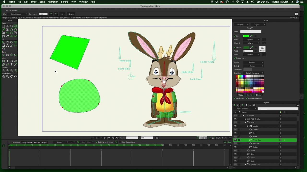 7 Software Animasi Terbaik 2019 Untuk Animator Berita Game Lab Indonesia