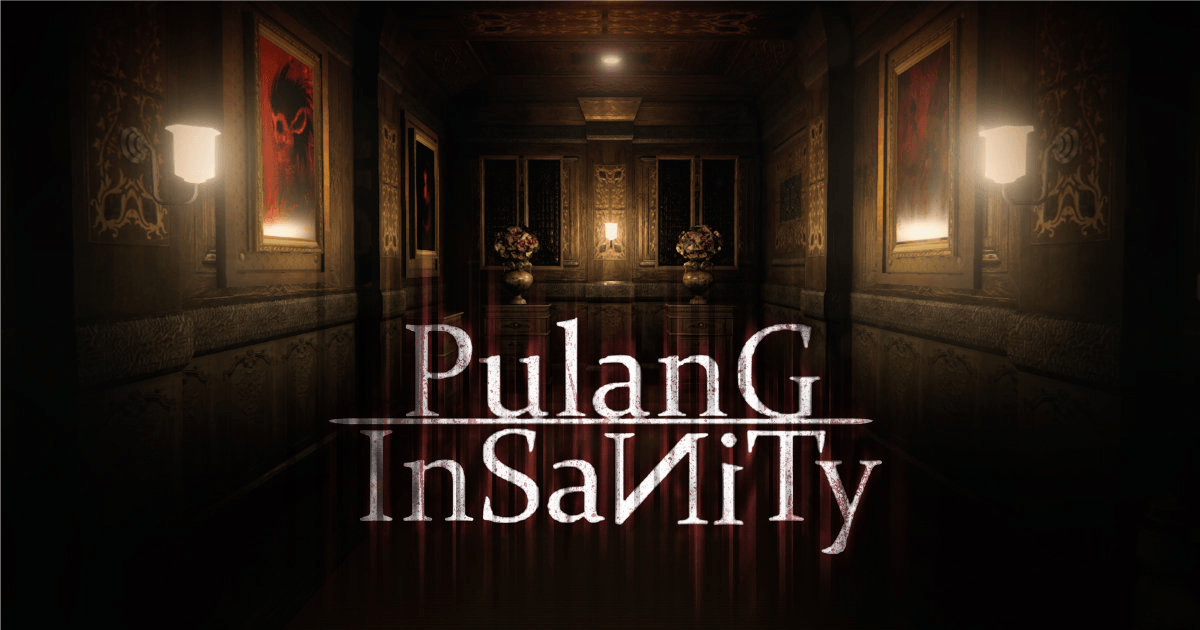 Pulang : Insanity, Game Horror Otentik Indonesia Pre-Order